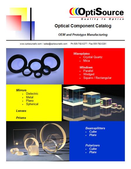 Optics - Optisource